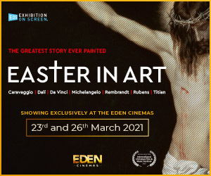 easter in arts