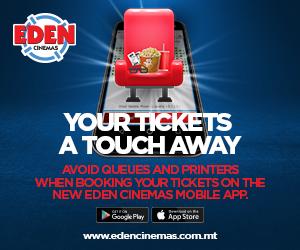 Eden Cinemas