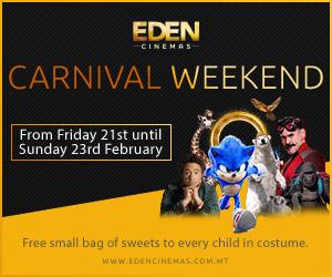 Carnival at Eden