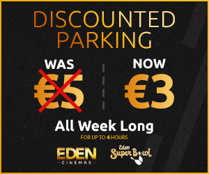 car park offer