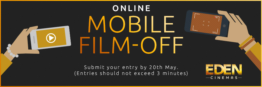 Mobile film Off