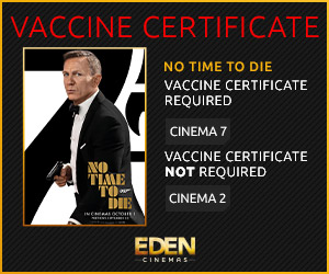 Vacc certificate