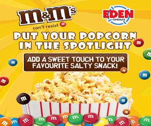 Popcorn Spotlight